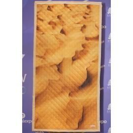 """Непромокаемый коврик для молитвы """"Пустыня"""" (размер 120x63)"""