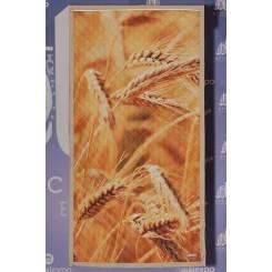 """Непромокаемый коврик для намаза """"Колосья"""" (размер 120x63)"""