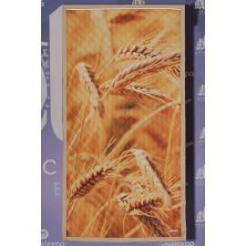 """Непромокаемый коврик для молитвы """"Колосья"""" (размер 120x63)"""