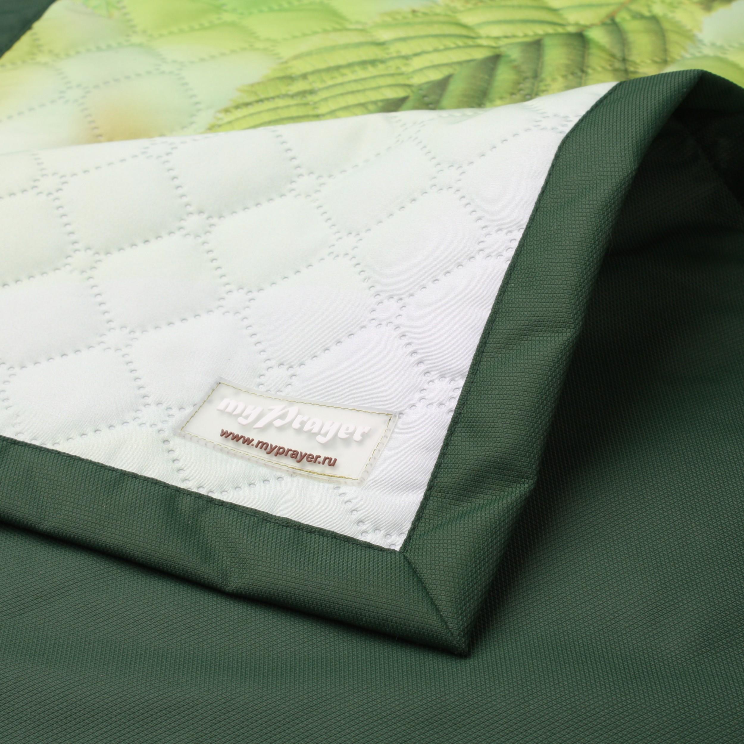 """Непромокаемый коврик для молитвы """"Ветви дерева"""" (размер 120x63)"""