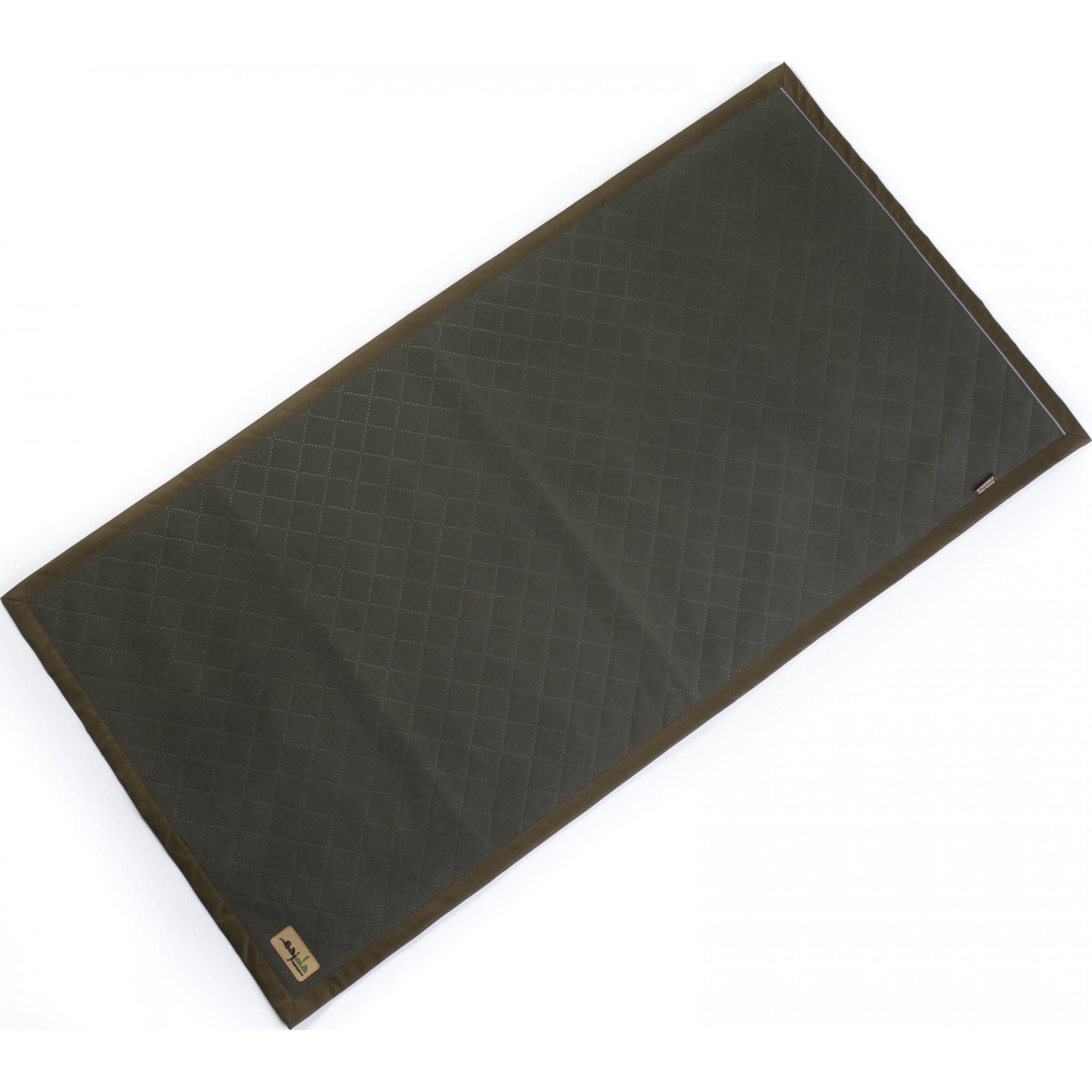 """""""SIBERIA"""" утепленный непромокаемый коврик для намаза (размер 120x62)"""